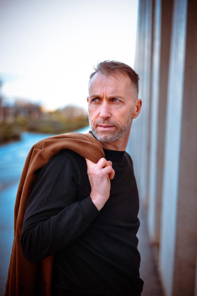 Christophe Reboul créateur du logiciel de fidélisation client
